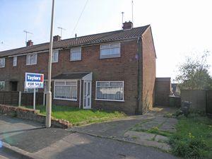 Parkfield Road Netherton