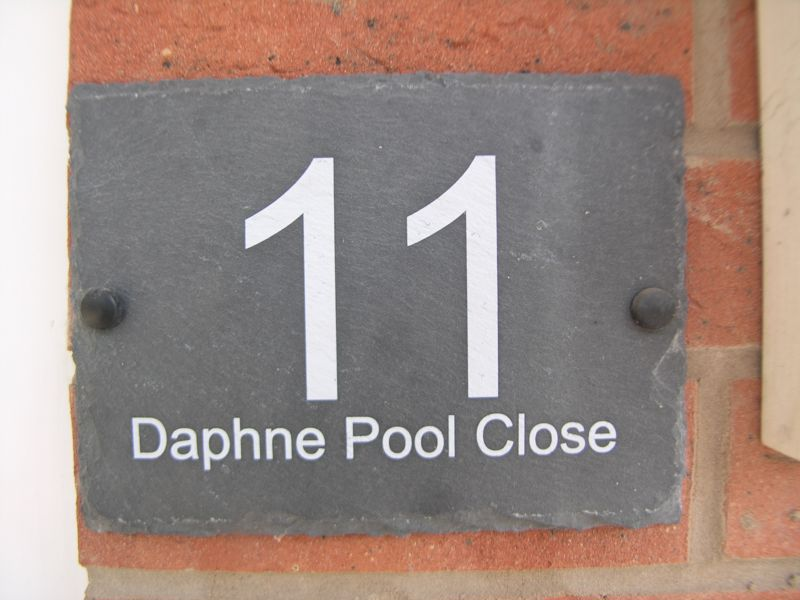 Daphne Pool Close Netherton