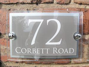 Corbett Road