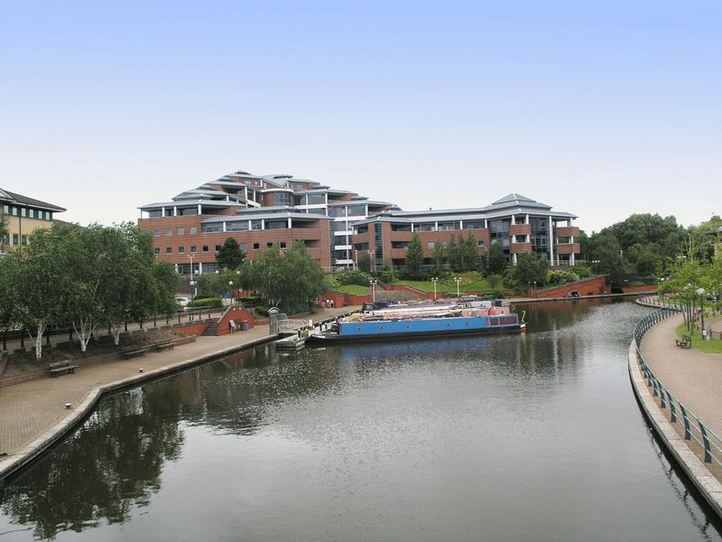 Waterfront West