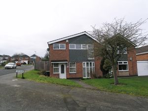 Gayfield Avenue Withymoor Village
