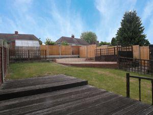 Tiled House Lane Pensnett