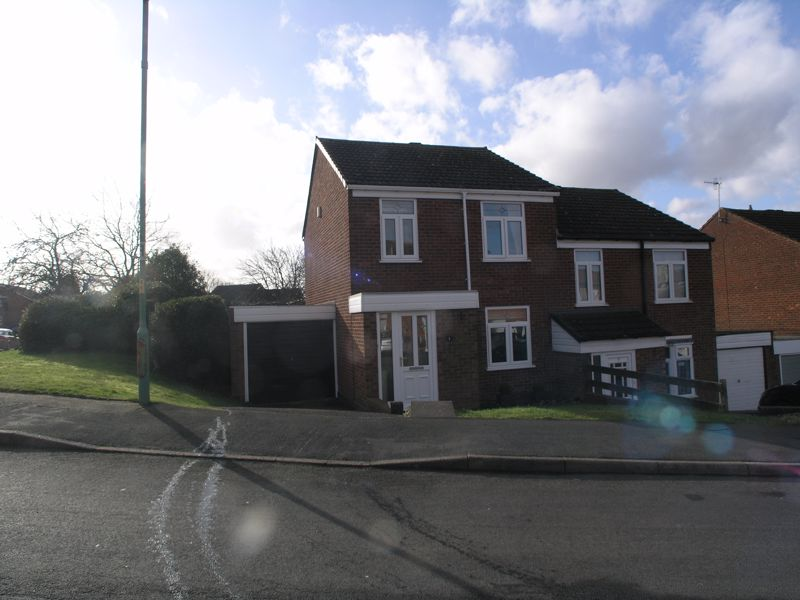 Aldeford Drive Withymoor Village
