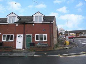 Bradley Street Pensnett