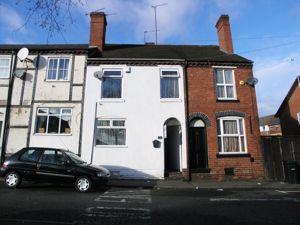 Crossley Street Netherton