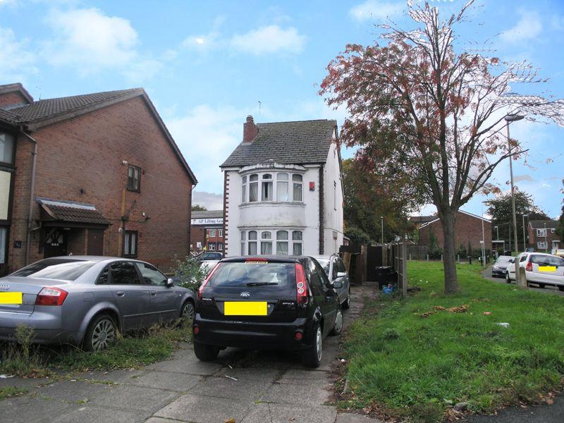 Northfield Road Netherton