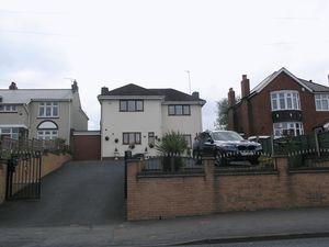 Oakham Road Oakham