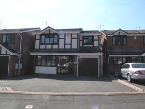Fernhurst Drive Pensnett