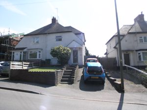 Baptist End Road Netherton