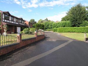 Ashton Park Drive Withymoor Village