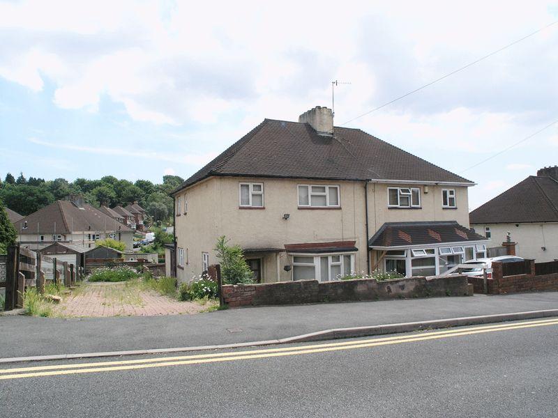 Talbot Road Netherton