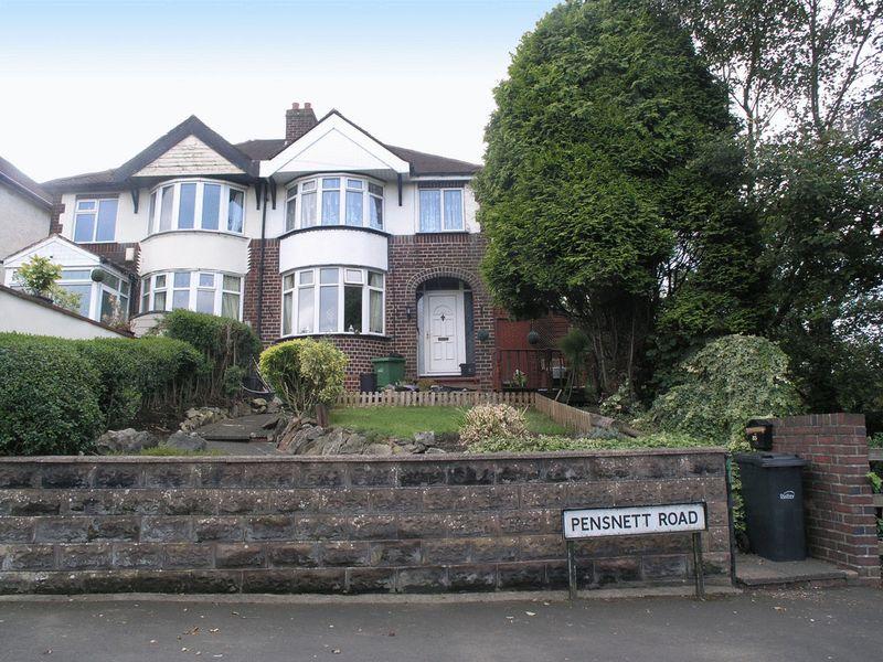 Pensnett Road Holly Hall