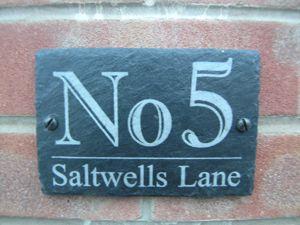 Saltwells Lane Netherton