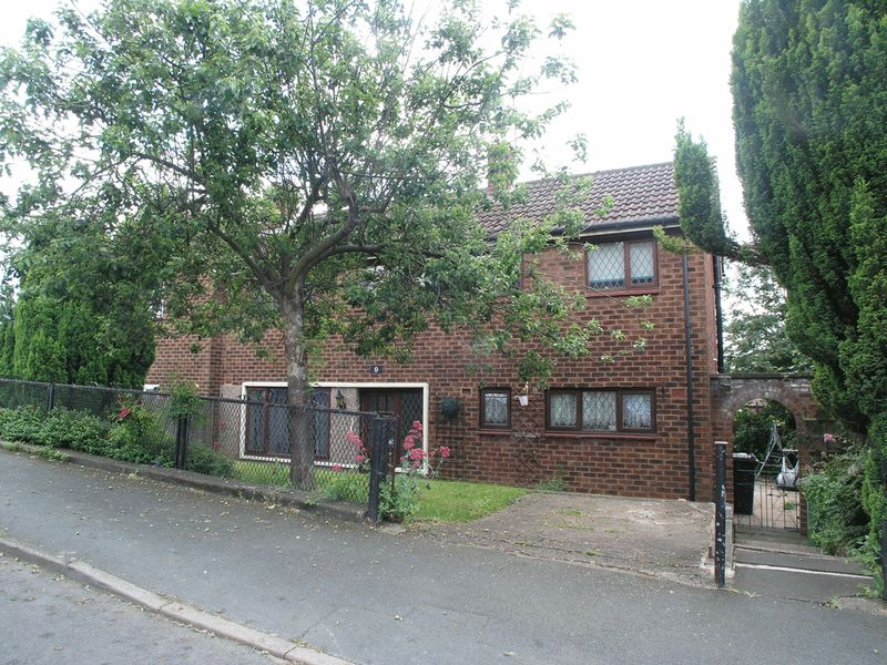 Ashfield Crescent Netherton