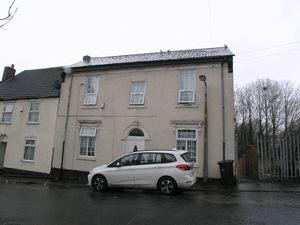 Churchfield Street