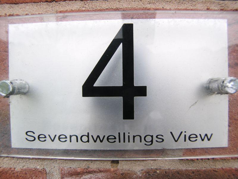 Sevendwellings View Withymoor Village