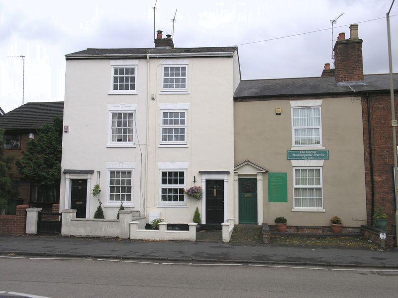 Worcester Street