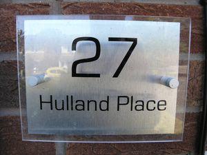 Hulland Place Brockmoor