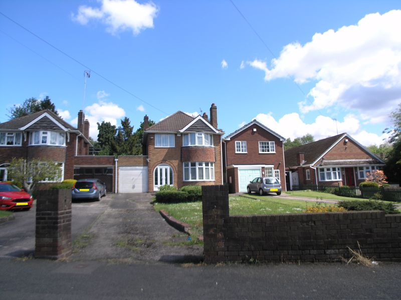 St. Peters Road Netherton
