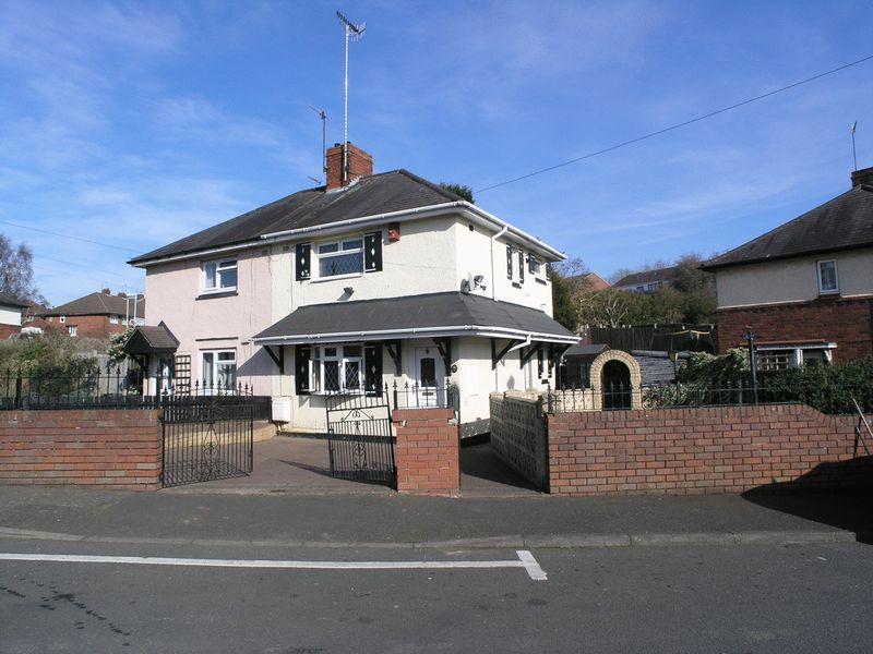 Worcester Road Netherton