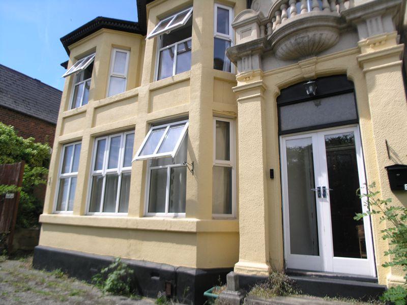 Church Hill House 8 Church Hill