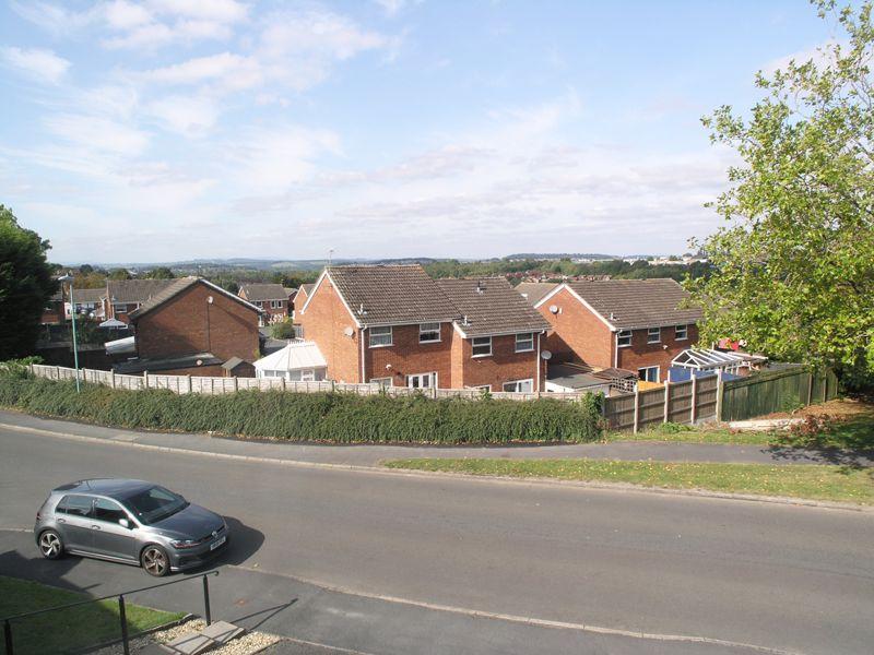 Gayfield Avenue Withymoor Village