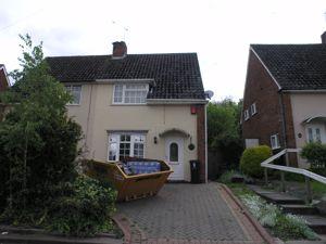 Hawkesley Road