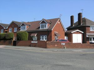 St Peters Road Netherton