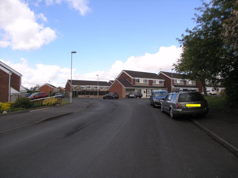 Cradley Park Road Netherton