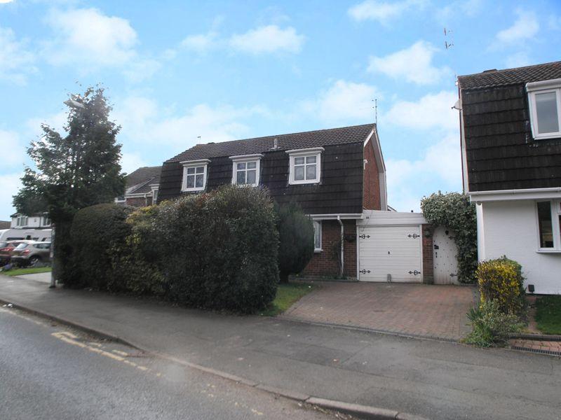 Turners Lane Withymoor Village
