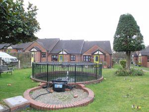 Primrose Park Pensnett