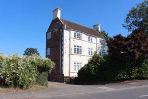 Maidensbridge Road