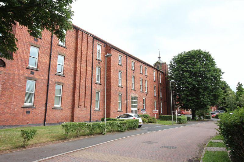 Fairfold Lodge, Marshall Crescent Wordsley