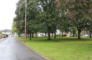 Dawley Road