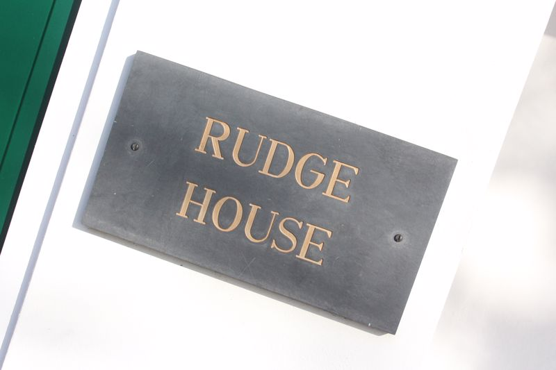 Rudge House