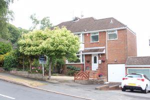 Kingsley Road