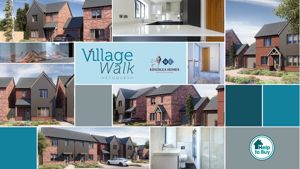 Village Walk, New Road,