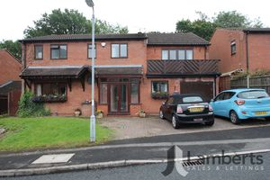 Rockford Close Oakenshaw South