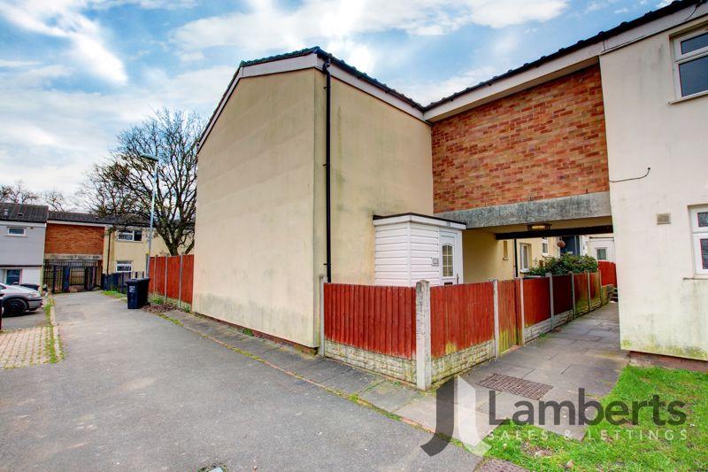 Ombersley Close