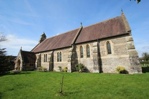 Church Lane Cookhill