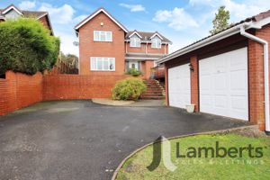 Weatheroak Close Webheath
