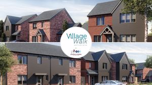 Village Walk, New Road
