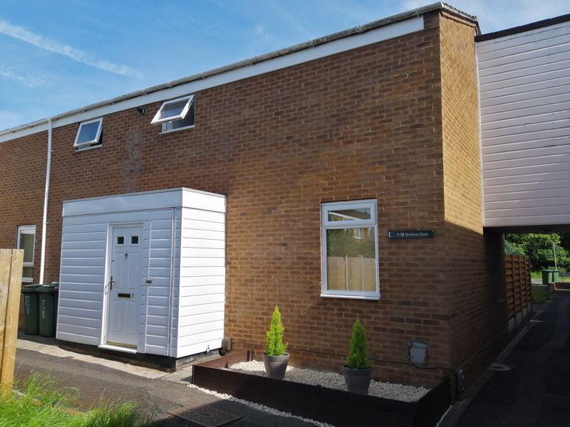 Brinklow Close Matchborough West