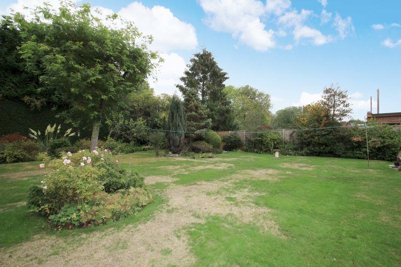 Haye Lane Mappleborough Green