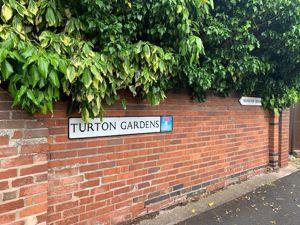 Turton Gardens Feckenham