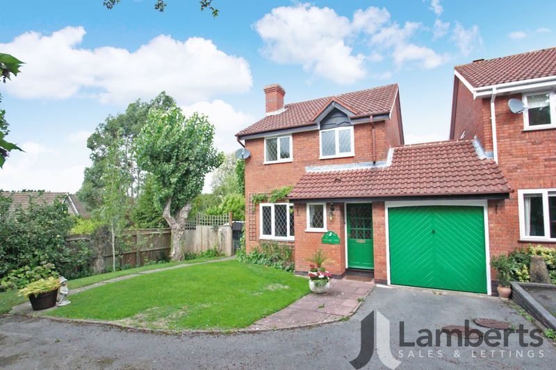 77 Western Hill Close Astwood Bank