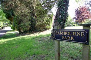 Sambourne Lane Sambourne