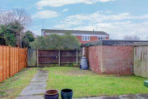 Sutton Close Winyates West
