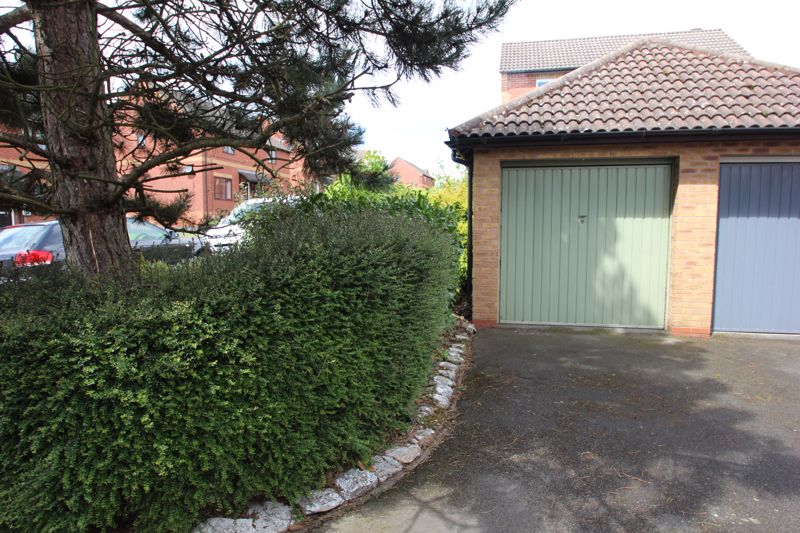 Lowfield Lane Brockhill
