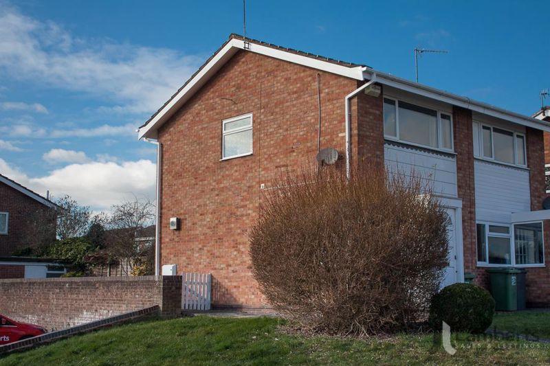Donnington Close Church Hill